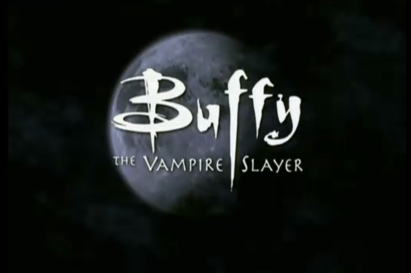 buffy title card