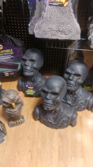 Here are those grey-faced triplets you've been looking for.